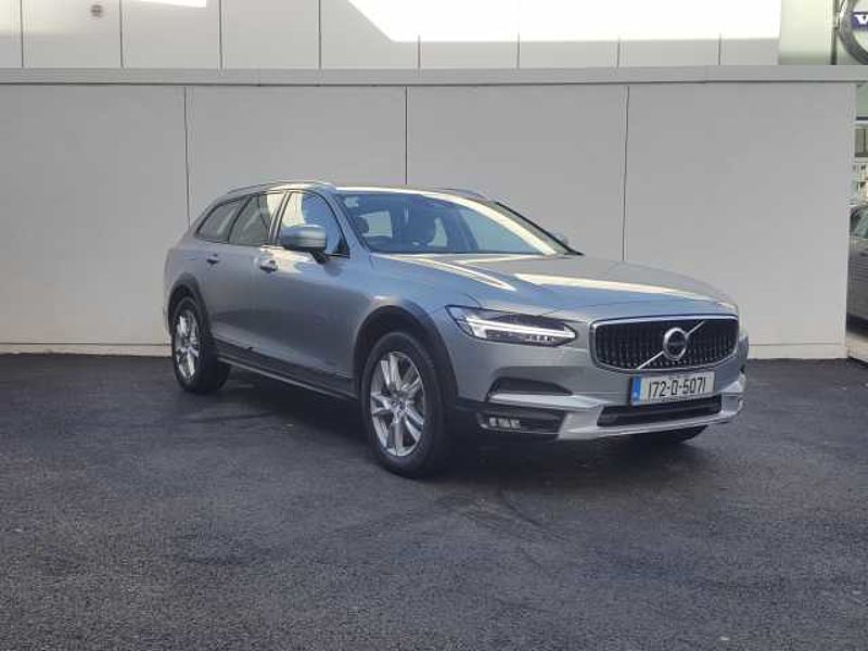 Volvo V90 D4 AWD Cross Country Pro 190 HP