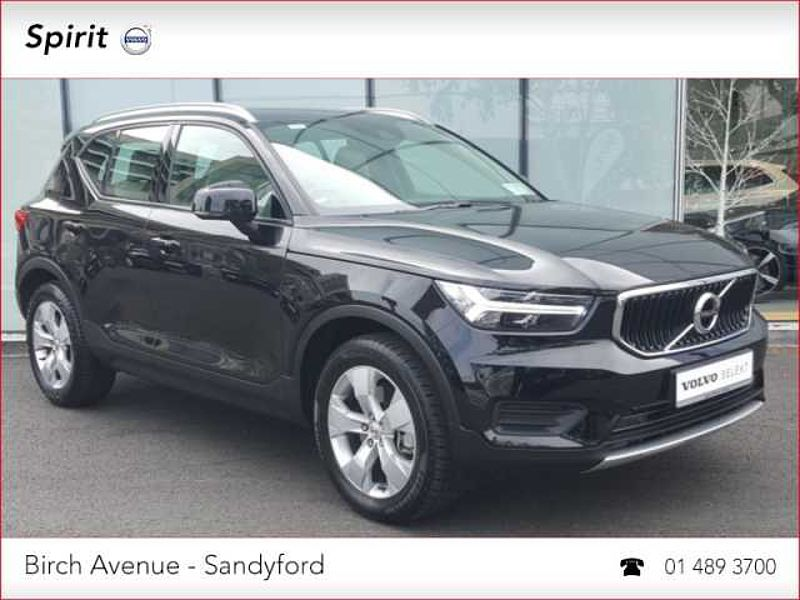 Volvo XC40 D4 AWD Momentum Automatic
